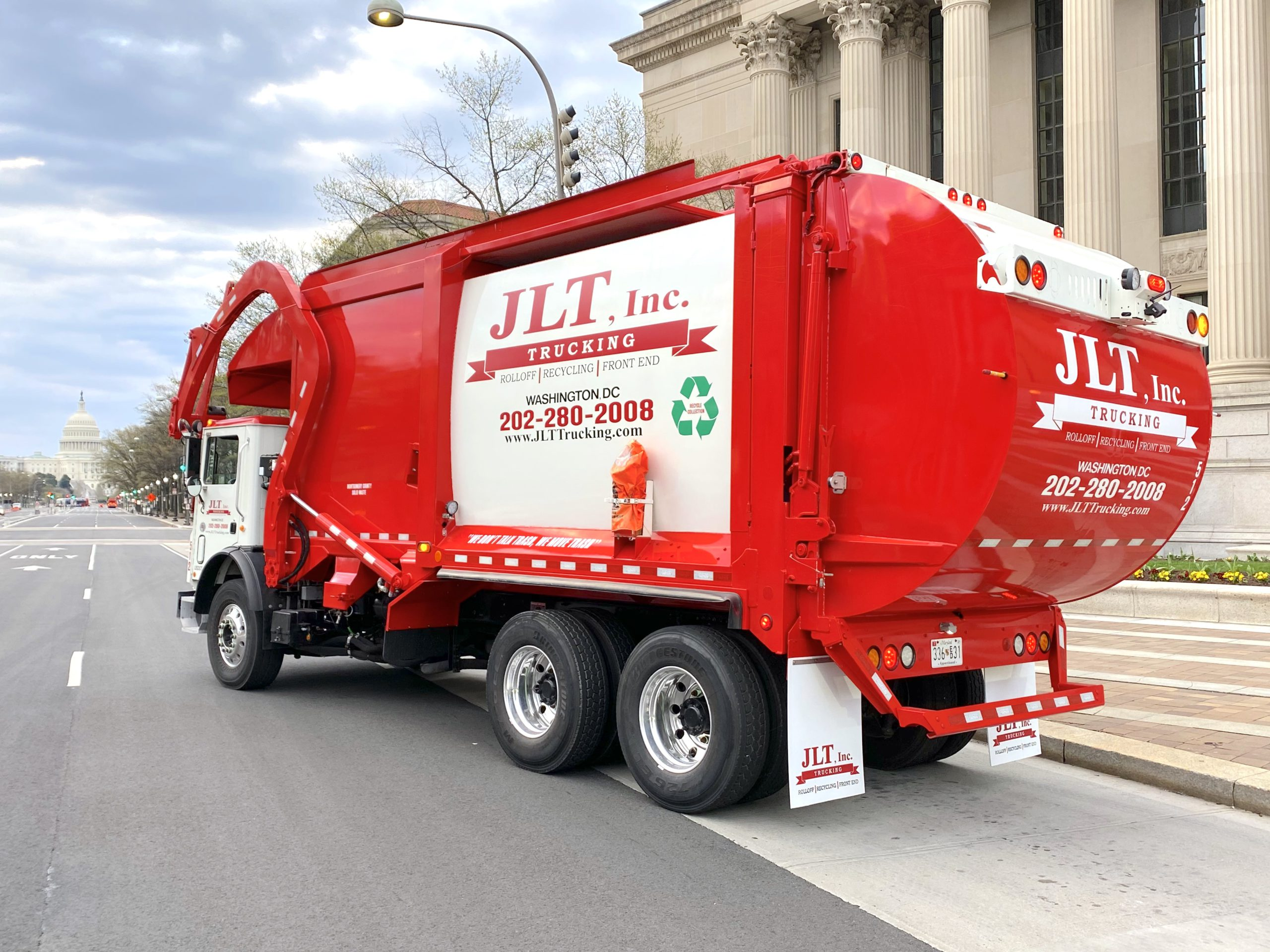 link for waste services